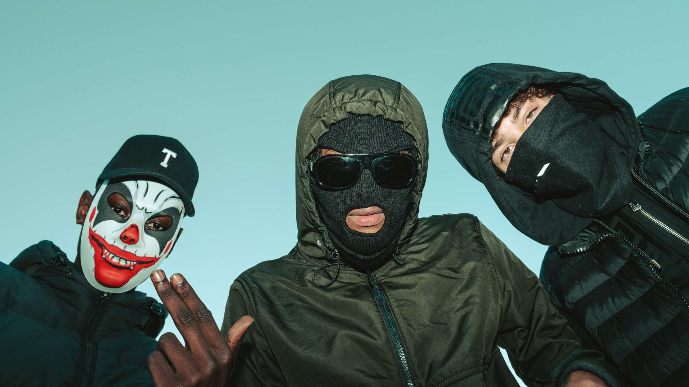 Verdens farligste genre er kommet til Danmark: Sådan går drill-musikken og vold hånd i hånd
