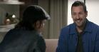 Brad Pitt og Adam Sandler interviewer hinanden og er ualmindeligt godt selskab – se den 50 minutter lange 'Actors on Actors' samtale