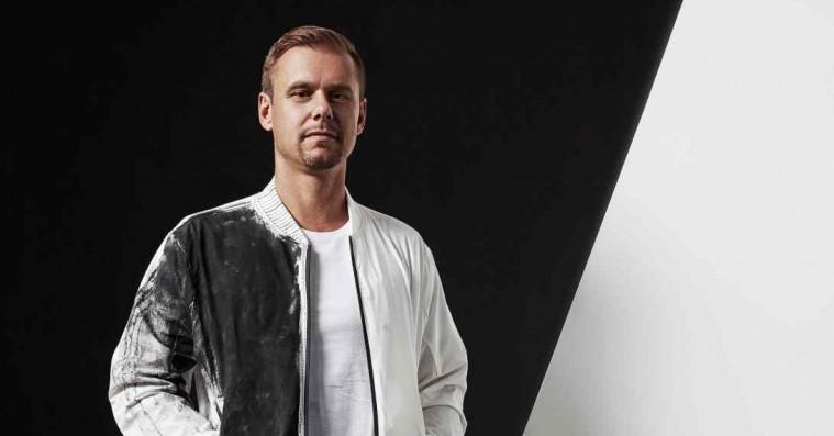Tinderbox afslører dj-stjernen Armin Van Buuren som hovednavn til Magicbox – fire nye navne på plakaten