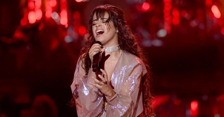 Camila Cabello kommer til Danmark