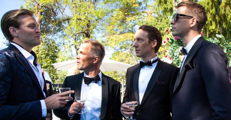 'Exit': Hypet norsk serie om den fordærvede finanstop er frygteligt god