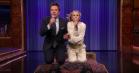Jimmy Fallon og 'Frozen'-stjerne synger 17 Disney-klassikere på fem minutter – hvor mange kan du genkende?
