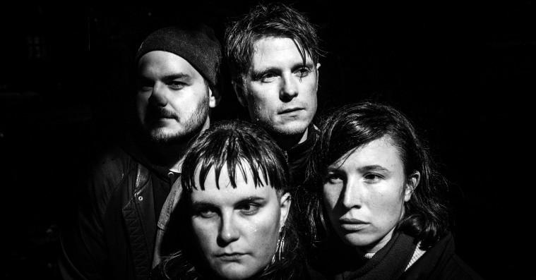 Premiere: Hør Gangers første single siden sidste års skelsættende debutalbum