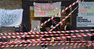 Filmredaktøren mener: Vinca Wiedemann bør træde af som rektor for Den Danske Filmskole