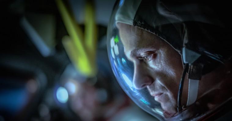 'For All Mankind': Apple tager et stort skridt på vej mod en virkelig spændende rumserie