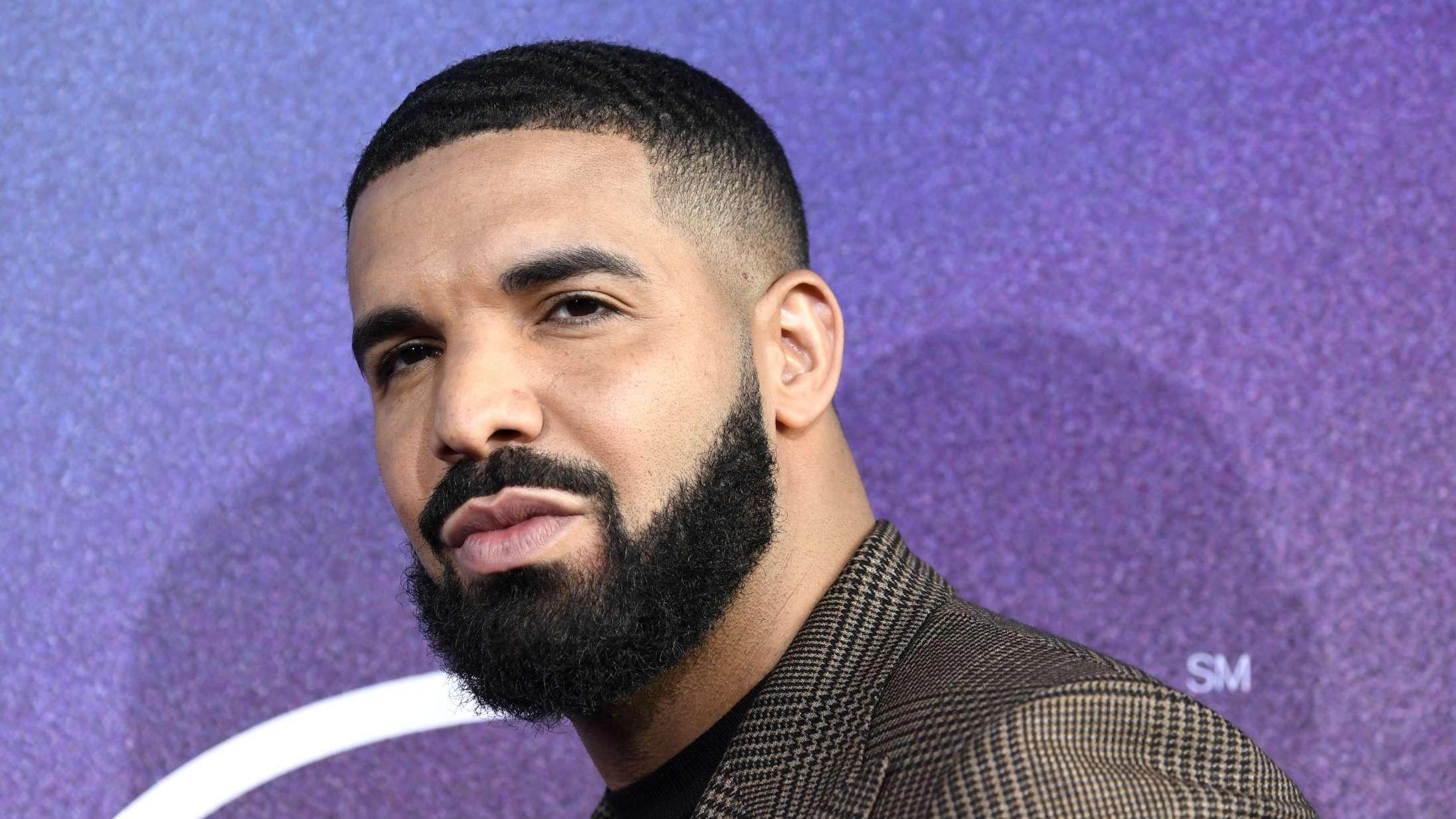 Drake hopper på TikTok-bølgen med ny dansesang