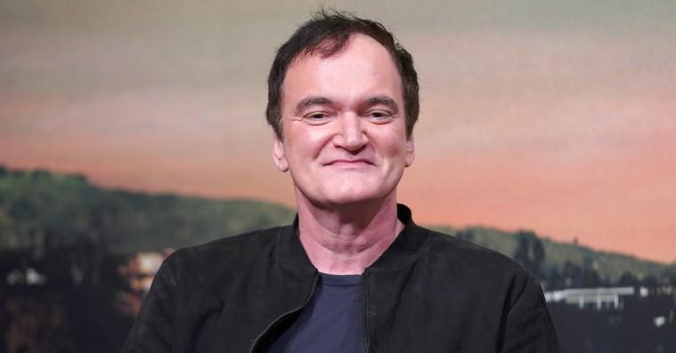 Quentin Tarantino bekræfter, at 'Kill Bill Vol. 3' »ligger i kortene«