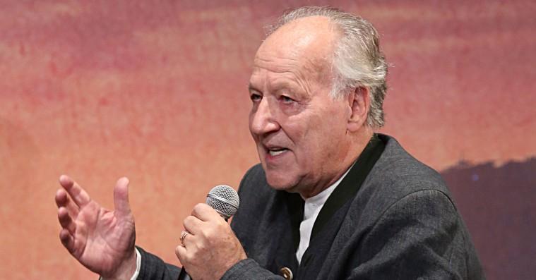 'The Mandalorian'-detalje fik Werner Herzog til at græde på settet: »Hjerteskærende smuk«