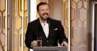 Ricky Gervais vender tilbage som vært for Golden Globes i 2020