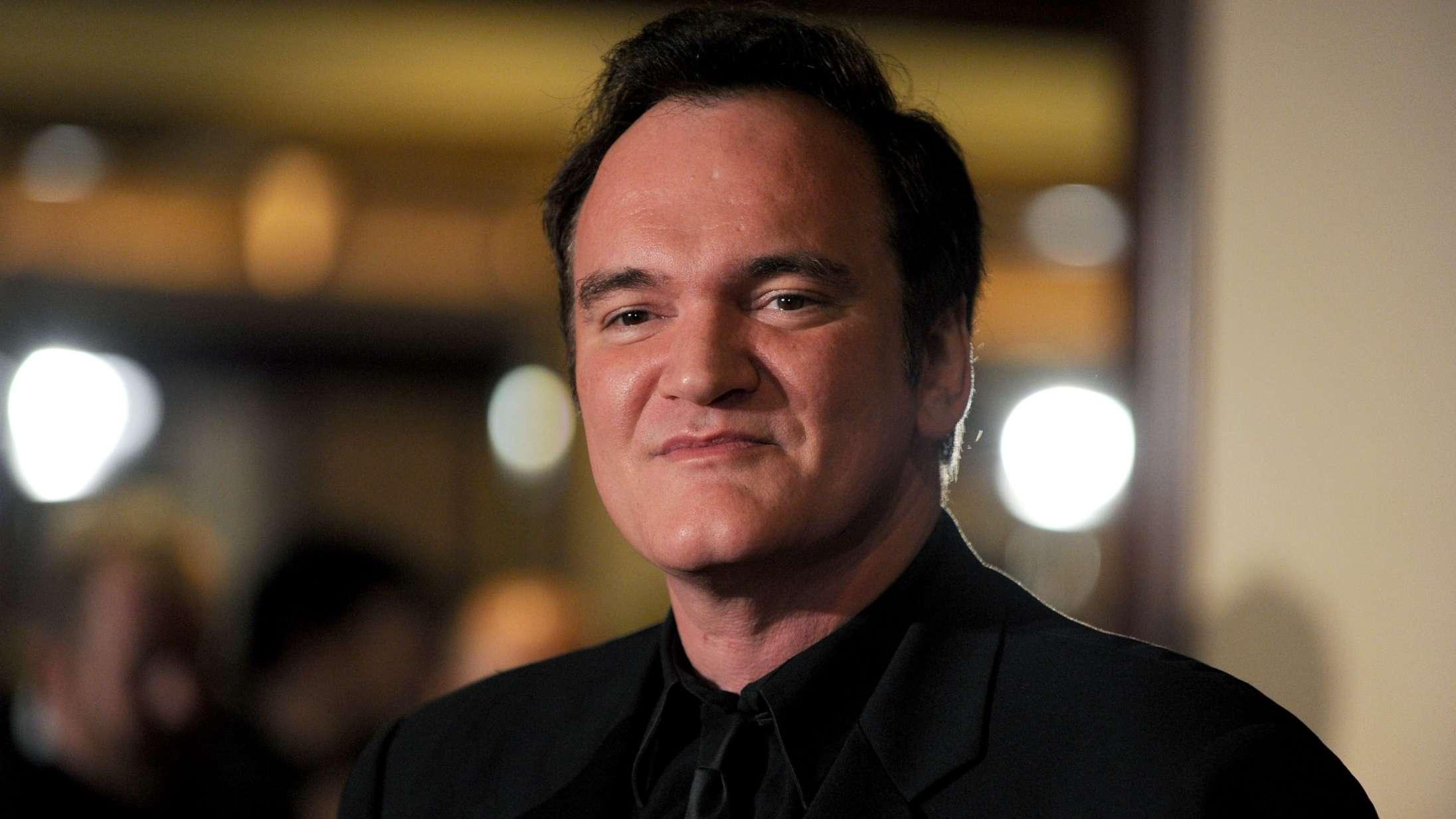 Stjernespækket film om Quentin Tarantino genåbner de danske biografer