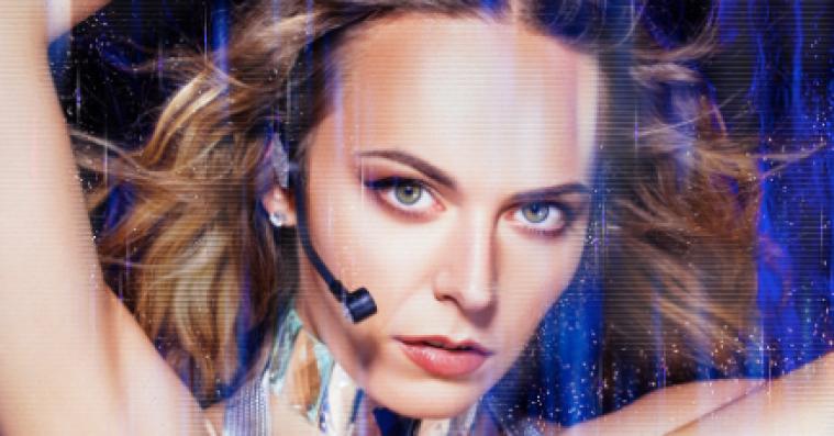 Hannah Diamonds sårbare robotpop på 'Reflections' er en opdateret HD-version af Creamy
