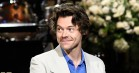 Harry Styles udviste stort komisk talent som vært på 'Saturday Night Live'