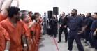 Se Kanye West give surprise-koncert i fængsel: »Dette er en mission, ikke en optræden«
