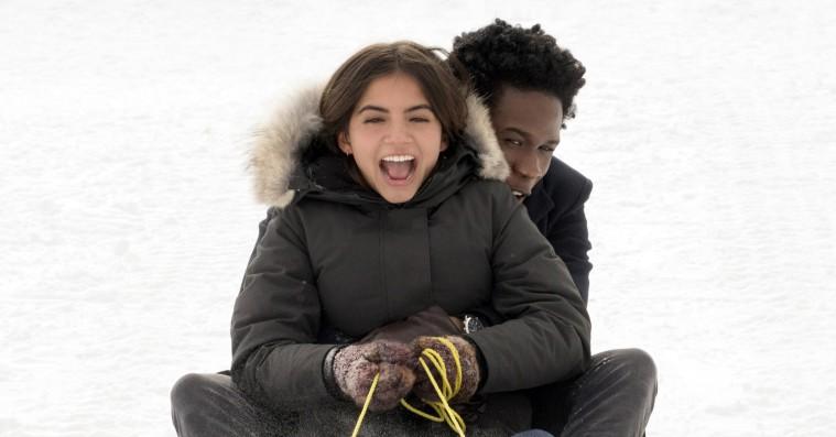 'Let it Snow': Netflix' julefilm er himmelråbende kalkuleret