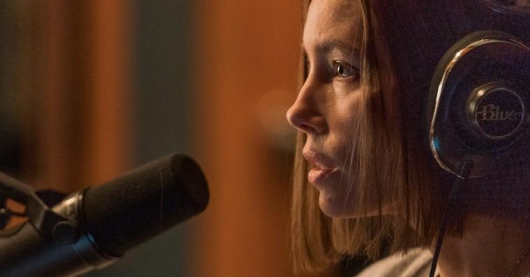 'Limetown': Facebooks sci-fi-serie med Jessica Biel er næsten for effektiv
