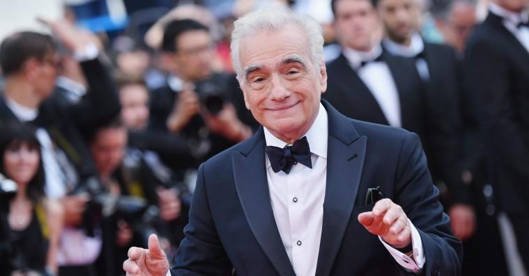 'The Irishman'-aktuelle Martin Scorsese: »Alt, hvad vi ved om old cinema, er væk«