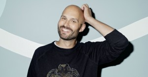 P3's musikredaktør sidder på magten: »Når man rammer 1,8 millioner lyttere om ugen, så kan alle ikke blive tilfredse«