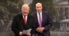 Will Ferrell var tilbage som veloplagt 'SNL'-vært – med blandt andreRyan Reynolds og Alec Baldwin