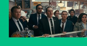 Lyt til SOUNDVENUE STREAMER: Martin Scorseses 'The Irishman' og dansk stjerneregn i 'Forhøret'