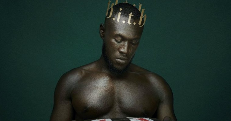 Stormzy afslører releasedato, cover og trackliste til 'Heavy is the Head'