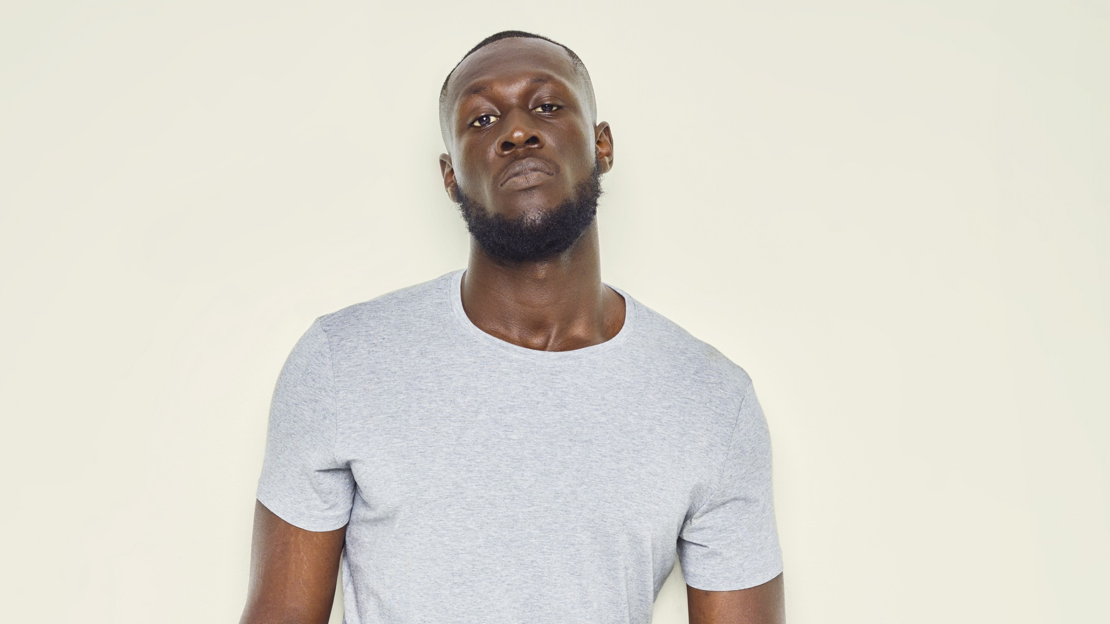 Det er fascinerende at se Stormzy vise sin skrøbelige side på 'Heavy Is the Head'