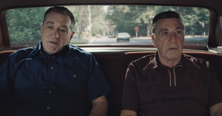 Terry Gilliam brød sig ikke om sidste halve time af 'The Irishman'