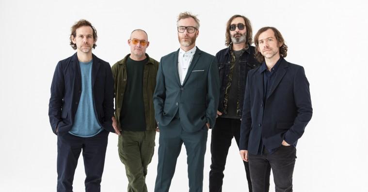 The Nationals otte album – rangeret