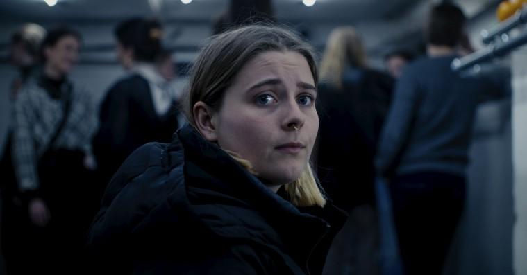 'Vakuum': Ny dansk serie tager teenageliv dybt alvorligt