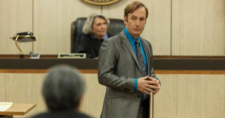 'Better Call Saul' varmer op til femte sæson med premieredato, billeder og teaser