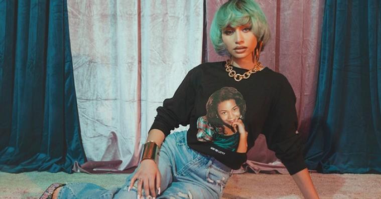 Beyoncé gør dig juleklar med ny merchandise – inklusive gavepapir og julekugler