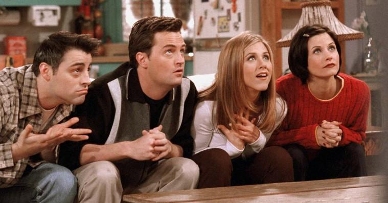En 'Friends'-reunion er nu tættere på at blive en realitet