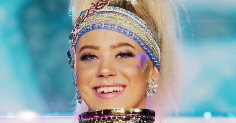 'Disco': 'Skam'-stjerne er hjerteskærende sårbar i kristent ungdomshelvede