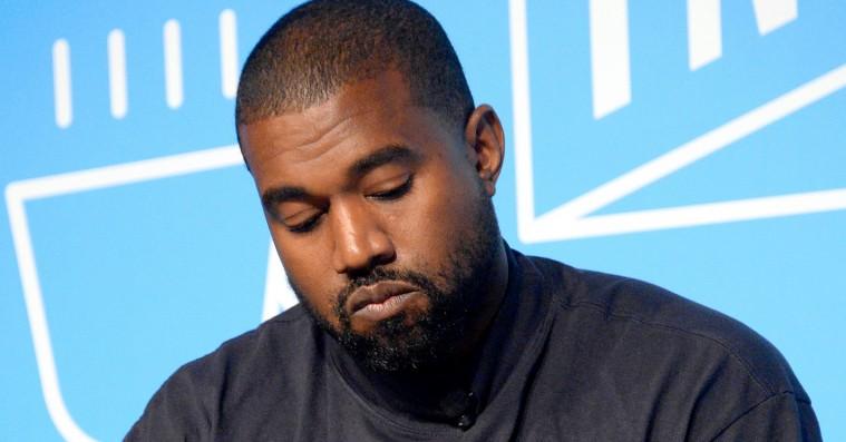 Kanye West virker stadig skuffet over, at Virgil Abloh overhalede ham indenom hos Louis Vuitton