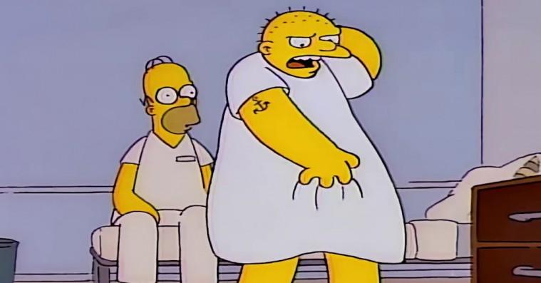Michael Jacksons gæsteoptræden i 'The Simpsons' er fjernet fra Disney+