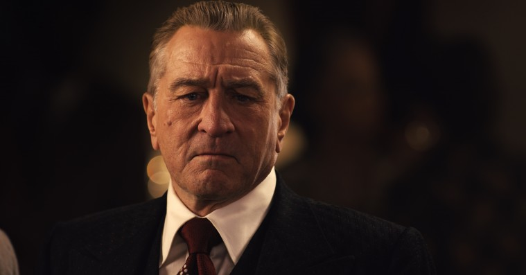'The Irishman' cementeret som seriøs Oscar-kandidat – vinder hovedprisen ved National Board of Review