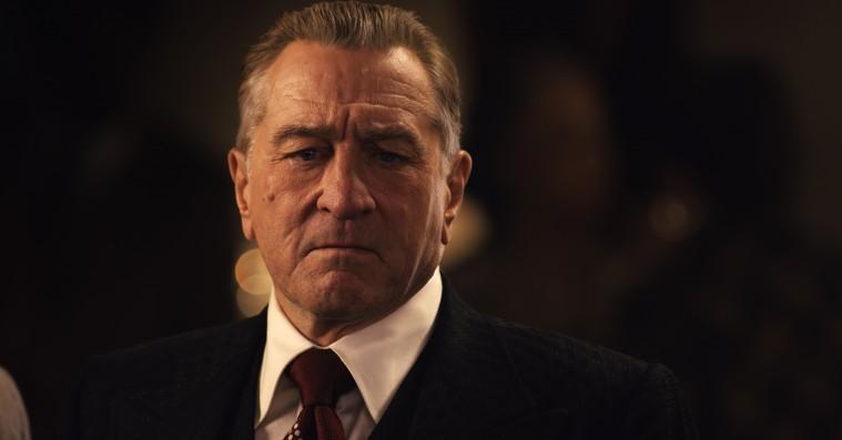 'The Irishman' cementeret som seriøs Oscar-kandidat – vinder hovedprisen ved National Board of Review