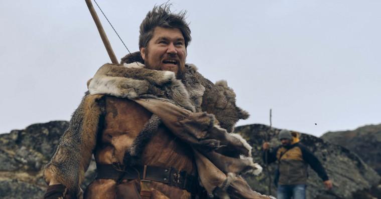 Actionkomedie på vej fra 'Joe Tech'-instruktør – med Rasmus Bjerg og Zaki Youssef på flugt i de norske fjelde