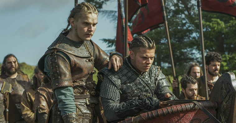 'Vikings'-duoen Alex Høgh Andersen og Marco Ilsø: »De sidste år har været hårde«