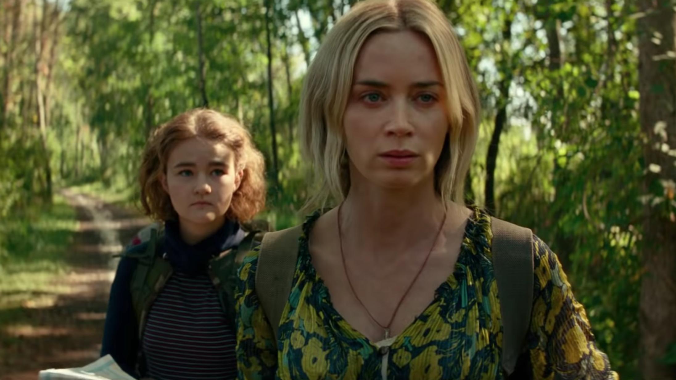 Disse film skal du streame i september– fra sidste års Oscar-hits til rost gyseropfølger