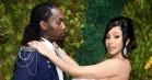 Cardi B taler ud om Offsets utroskab: »For mig er monogami den eneste vej«