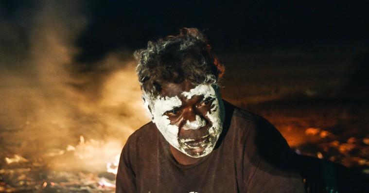 'Drømme fra ødemarken': Dansk dokumentar giver aboriginerne en stemme