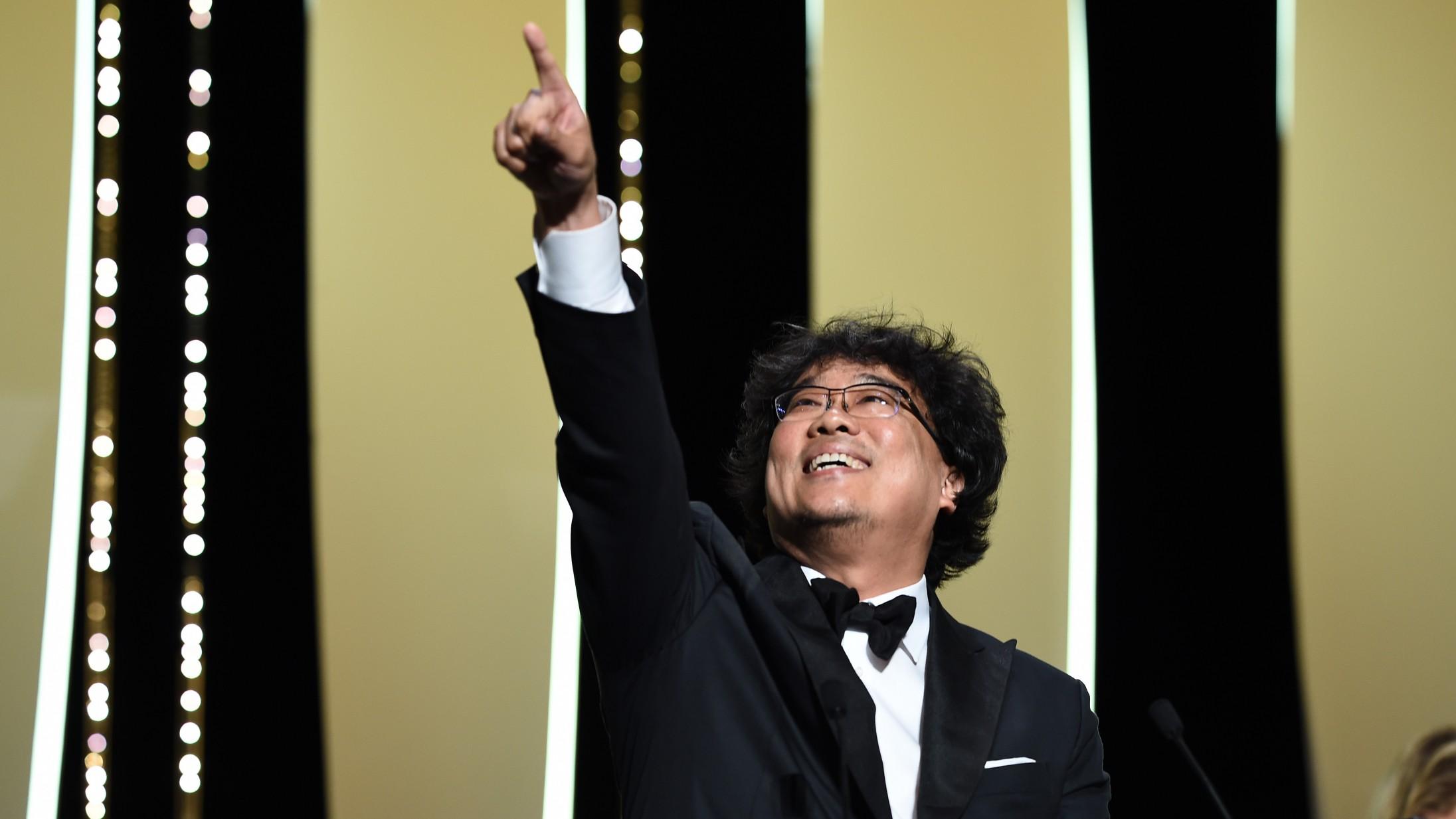 Bong Joon-hos top 20 over fremtidens instruktører inkluderer danskuddannede Ali Abassi