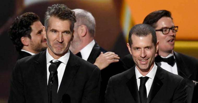 'Game of Thrones'-skabere filmatiserer kendt gyserforfatter – men ikke for Netflix