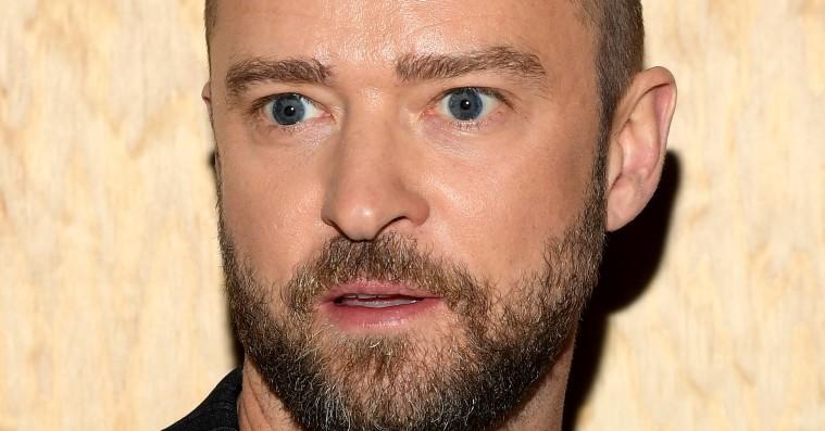 Justin Timberlake har moralske tømmermænd – undskylder for at holde i hånd uden for ægteskabet