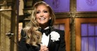Jennifer Lopez fuldendte sit comeback-år som vært for 'Saturday Night Live'