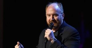 Vi har set Louis CK's comebackshow i Budapest: En komikers retræte