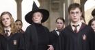 Dame Maggie Smith om 'Harry Potter' og 'Downtown Abbey': »Jeg følte ikke rigtigt, jeg spillede skuespil«