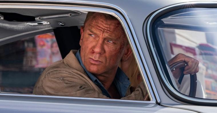 Anmeldelse af 'No Time to Die'-traileren: Er der knas i forholdet, James?