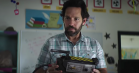 Se Paul Rudd i den første fulde trailer til 'Ghostbusters: Afterlife'