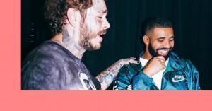 Soundvenues hiphop-podcast: Hvad siger 2010'ernes største raphits om hiphoppens fremtid?